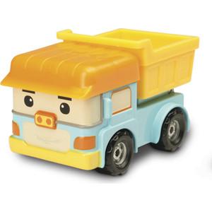 Машинка Robocar Poli металлическая Дампи 83164