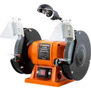 Точильный станок Вихрь ТС-200 точильный станок вихрь тс 200