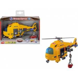 Вертолет Dickie функциональный, со светом и звуком 3563573***