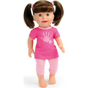 Smoby Кукла хулиганка Lili, 37 см 160163