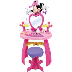Столик Smoby туалетный Minnie 26987*