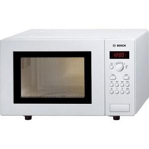 Микроволновая печь Bosch HMT 75M421 микроволновые печи bosch микроволновая печь