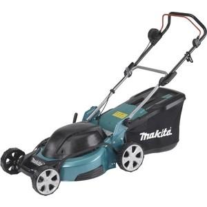 цена на Газонокосилка электрическая Makita ELM4612