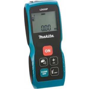 Дальномер Makita LD050P лазерный дальномер makita ld050p