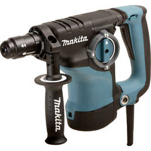 Перфоратор SDS-Plus Makita HR2811F перфоратор makita hr4510c