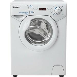 Стиральная машина Candy AQUA 2D 840 стиральная машина candy aquamatic aq 2d 1040