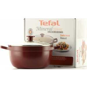 Сотейник Tefal Mineral Ceramic d 24 см C7499154