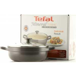 Сотейник Tefal Mineral Ceramic d 24 см C7649154