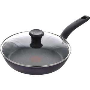 Сковорода Tefal Tendance Black Current d 20 см 04081400