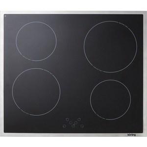 Индукционная варочная панель Korting HI 6402 X
