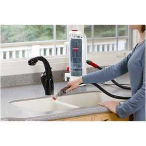 Паровая швабра Bissell 23K5-N Lift-Off Steam Mop