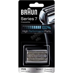 Аксессуар Braun Сетка и режущий блок 70S luo h7 6000k xenon hid lights bulb lamp for car single beam replacement headlight 55w