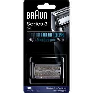 ��������� Braun Series 3 31S