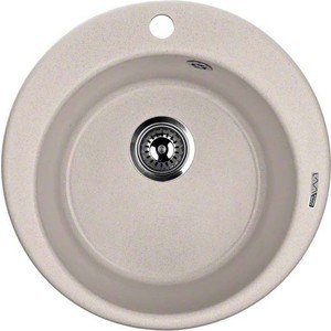Мойка кухонная Lava R1 O480 серый (R1SCA) alfawise a95x r1 tv box