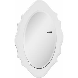 Зеркало Edelform Mero 80 белое (2-659-00-S) классическое зеркало comforty монако 120 белое