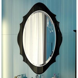 Зеркало Edelform Mero 80 черное (2-659-13-S) цена и фото