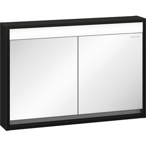 Зеркальный шкаф Edelform Константе (2-667-14-S) edelform мебель для ванной edelform nota 75 белая