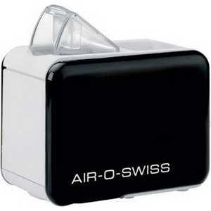 Увлажнитель воздуха AOS U 7146, black