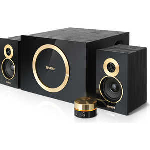 Колонки Sven MS-1085 Gold