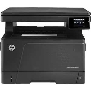 МФУ HP LaserJet Pro M435nw (A3E42A) love among the chickens