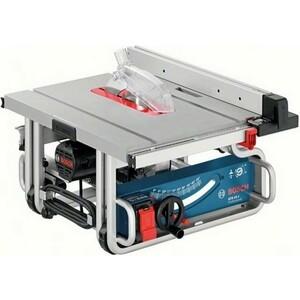Пила настольная Bosch GTS 10 J (0.601.B30.500) базовый комплект bosch gba 10 8v 2 5ah ow b gal 1830 w 1600a00j0f