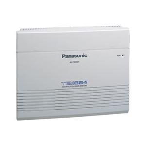 АТС Panasonic KX-TEM824RU системный блок (6 внешних + 16 внутренних) атс panasonic kx tem824ru аналоговая 6 внешних и 16 внутренних линий предельная ёмкость 8 24 линий