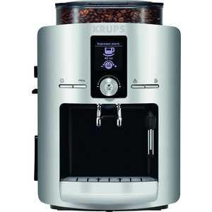 Кофе-машина Krups EA 826E30 кофе машина krups ea 891110