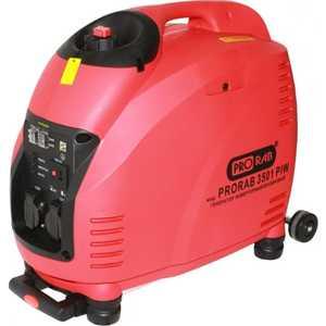 Генератор бензиновый инверторный Prorab 3501 PIW бензиновый генератор prorab 2203