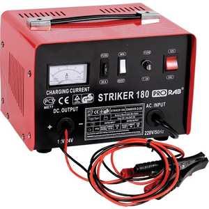 Зарядное устройство Prorab Striker 180 зарядное устройство для аккумулятора prorab striker 4