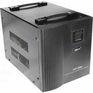 Стабилизатор напряжения Prorab DVR 8000  стабилизатор напряжения prorab dvr 8000