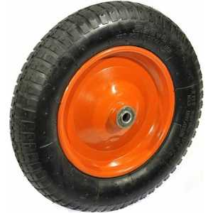 Колесо для тачки Prorab HB 840/HB 850 (8512) камера для колеса тачек 100g 125g