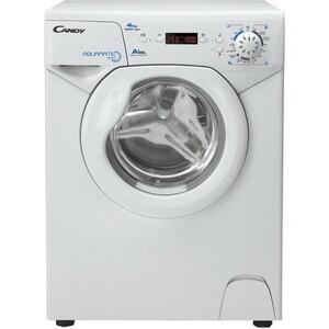 Стиральная машина Candy Aqua 2D 1140 стиральная машина candy aquamatic aq 2d 1040