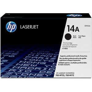 Картридж HP CF214A тонер картридж hp 14a cf214a