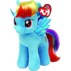My Little Pony Пони Rainbow Dash 33 см 90205