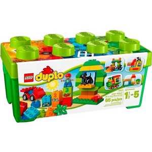 Конструктор Lego Механик (10572)