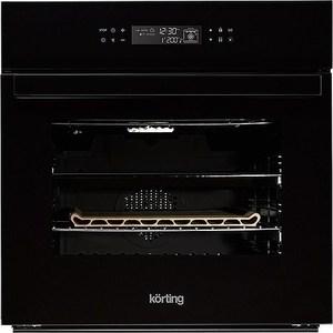 Электрический духовой шкаф Korting OKB 9102 CSGN Pro цена