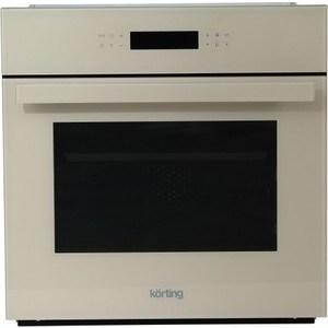 Электрический духовой шкаф Korting OKB 9102 CSGB Pro цена и фото