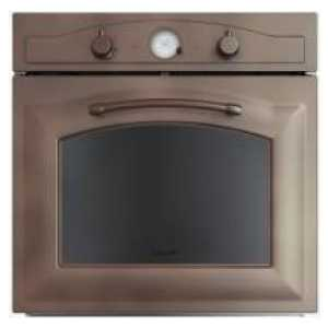 Электрический духовой шкаф Foster 7101 342 Country Copper