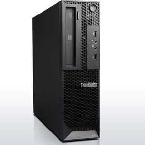 Десктоп Lenovo ThinkStation E31 SFF (REVA1RU)