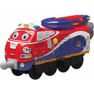 Паровозик Chuggington Die-C Джекман plc54120