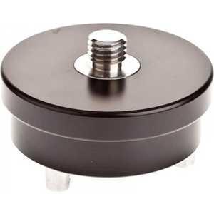 Адаптер треггера ADA AL13 для GPS черный адаптер ada ball adapter 5 8 to 1 4 для лазерных уровней