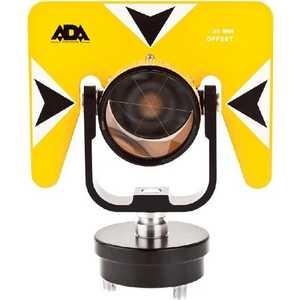 Отражатель однопризменный ADA AК-18 желтый