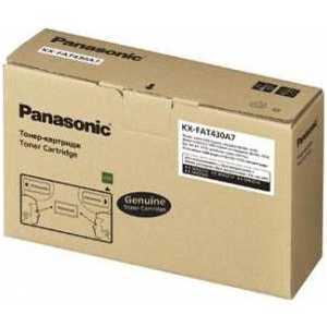 цена Картридж Panasonic KX-FAT430A7