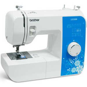 Фотография товара швейная машина Brother LX-3500 (306856)