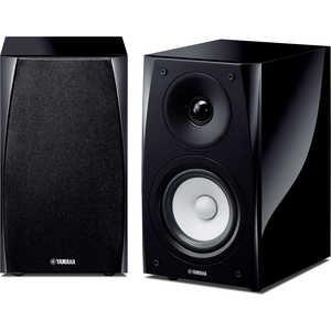 цена на Полочная акустика Yamaha NS-BP182 piano black