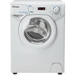 Стиральная машина Candy Aqua 2D 1040-07 стиральная машина candy aquamatic aq 2d 1040