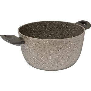 Кастрюля TimA Art Granit d 24 см AT-5124