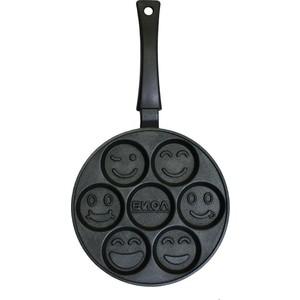 цены Сковорода для оладий Биол Классик d 24 см СО-24П