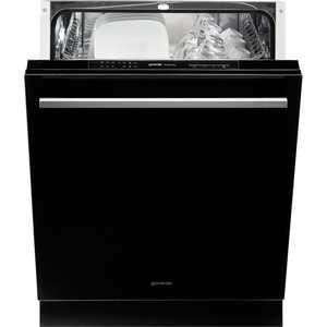 Встраиваемая посудомоечная машина Gorenje GV 6 SY2B