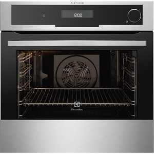 Электрический духовой шкаф Electrolux EOB 96850 AX еда быстрого приготовления